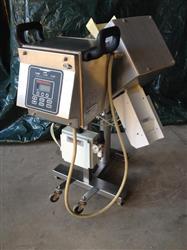 Image RAMSEY Metal Scout IIe Inclined Metal Detector 774437