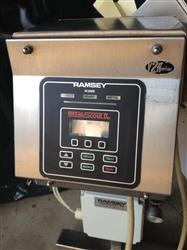 Image RAMSEY Metal Scout IIe Inclined Metal Detector 774438