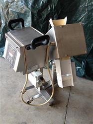 Image RAMSEY Metal Scout IIe Inclined Metal Detector 774439