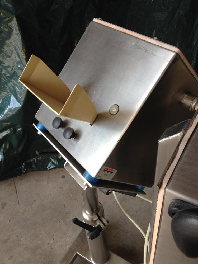 Image RAMSEY Metal Scout IIe Inclined Metal Detector 774442