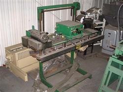 Image MID AMERICA PTP-100 Heat Sealer 332173