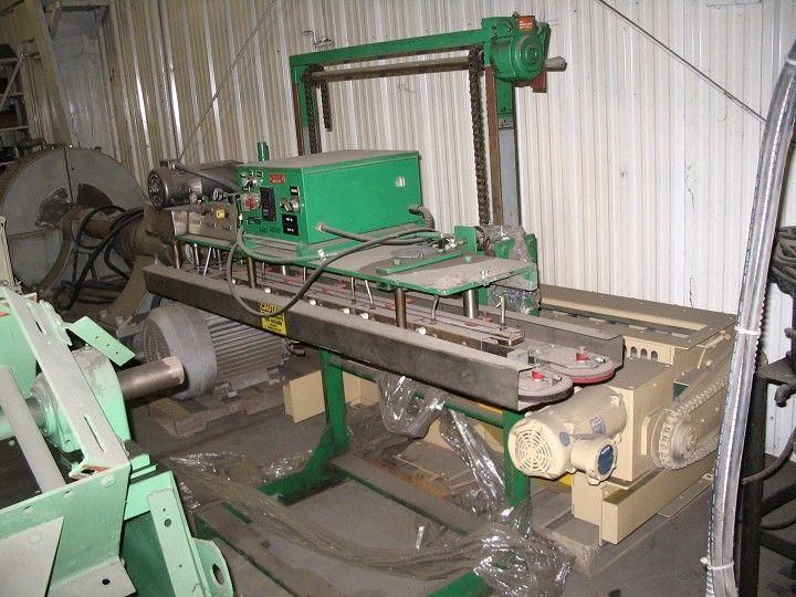 Image MID AMERICA PTP-100 Heat Sealer 332174