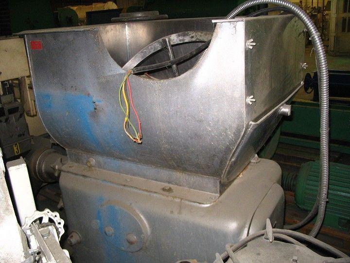 Image ALEXANDERWERK Model AW 160 Meat Grinder, 15 HP 332177