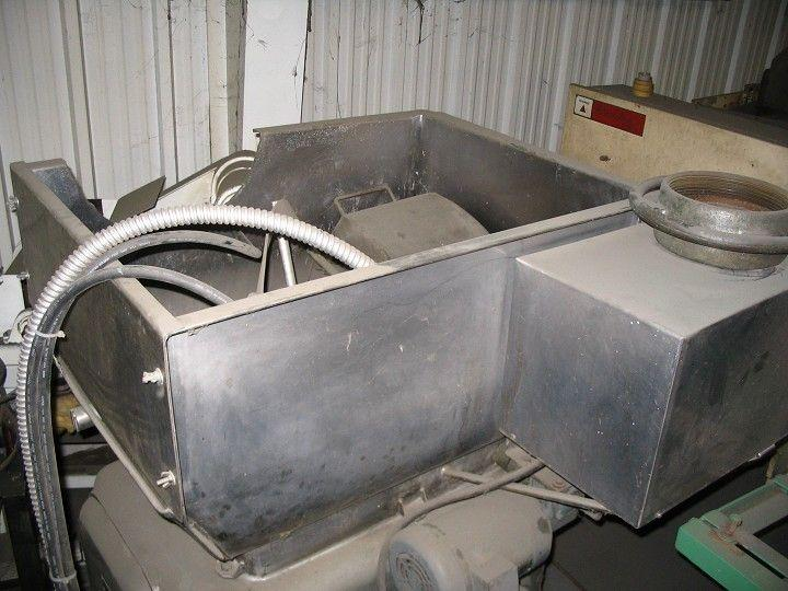 Image ALEXANDERWERK Model AW 160 Meat Grinder, 15 HP 332178