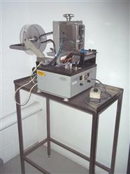 Image PHARMA TECHNIC Label Dispenser with Hot Stamp Coder 332185