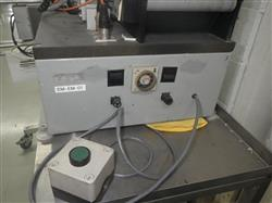 Image PHARMA TECHNIC Label Dispenser with Hot Stamp Coder 384368
