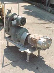 Image WAUKESHA Size 220 S/S Sanitary Pump 332235