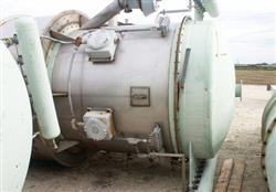 Image 384 sf PECO Dust Collector with 300 cf Hopper 332286