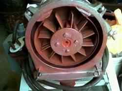 Image FITZPATRICK  Homoloid Mill Model J 332305
