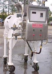 Image LITTLEFORD Lodige FM 130 D S/S Mixer Jacketed 332310