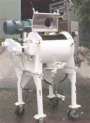 Image LITTLEFORD Lodige FM 130 D S/S Mixer Jacketed 332313