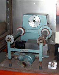 Image ERWEKA Model AR400 With Drum Mixer 332331