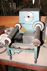 Image ERWEKA Model AR400 With Drum Mixer 332333