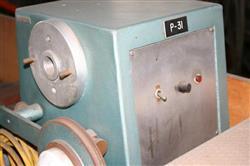 Image ERWEKA Model AR400 With Drum Mixer 332334