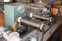 Image ERWEKA Model AR400 With Drum Mixer 332335