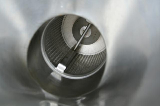 FREWITT Mill / Sieve Model SGV-004
