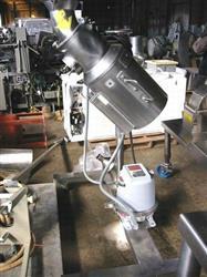 Image GLATT Roto Sieve Model TR160-2 332360