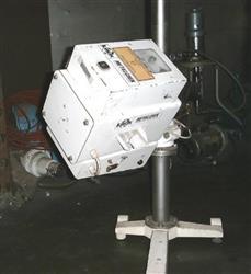 Image LOCK METALCHEK Mini 9X/SP/286H/S/9R/115 332363