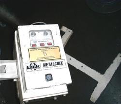 Image LOCK METALCHEK Mini 9X/SP/286H/S/9R/115 332365