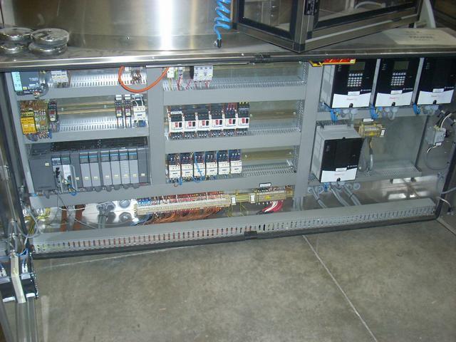 Image RONCHI Rotomatic 120 Bottle Unscrambler  332371