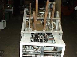 Image ADCO Model 15EEC Glue Cartoner 332420
