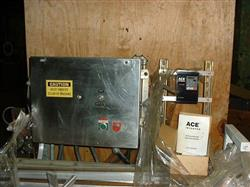 Image ADCO Model 15EEC Glue Cartoner 332421