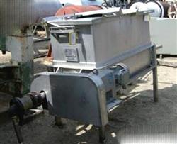 Image 18 cf. PROCESS SYSTEMS S/S Rotation Coil Mixer 332430