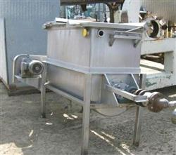 Image 18 cf. PROCESS SYSTEMS S/S Rotation Coil Mixer 332431