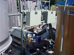 Image Metering Pumping Station with 200 Gallon Fiberglass Tank 332459