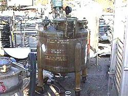 Image 110 Gallon FI COMPANY Fiberglass Tank, 5 psi 332474