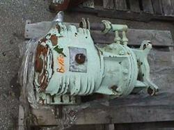 Image 25 HP PFAUDLER Model 5TWV Agitator Drive 332503