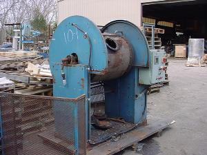 "22"" x 28"" US STONEWARE Ball Mill"