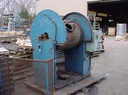 """Image 22"""" x 28"""" US STONEWARE Ball Mill 332506"""