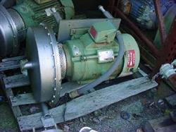 """Image 2"""" x 1.5"""" R.S. CORCORAN Stainless Steel Centrifugal Pump 332509"""