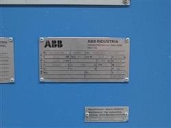 Image 1800kw INGERSOLL RAND Air Compressor, 10000 cfm 1042288