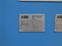 Image 1800kw INGERSOLL RAND Air Compressor, 10000 cfm 1042289