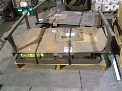Image AUTOQUIP 2,000 lb. Air Bag Platform Lift 332556