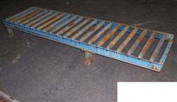 "118309 - 22"" x 7' 7"" Roller Gravity Conveyor"