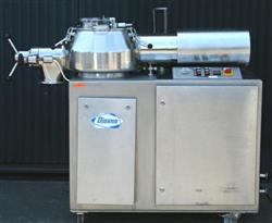 Image 20 Liter DIOSNA P-25 High Shear Granulator/Mixer 332613