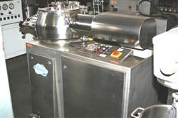 Image 20 Liter DIOSNA P-25 High Shear Granulator/Mixer 332614