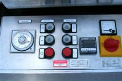 Image 20 Liter DIOSNA P-25 High Shear Granulator/Mixer 332617