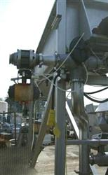 Image 30 CF S/S Process Systems Rotation Coil Mixer 332662
