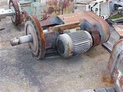 Image 15 HP PHILADELPHIA Mixer/Agitator PTEM-12-400 332666