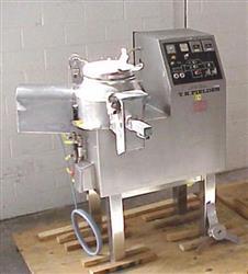 Image T.K. FIELDER PMA50 Liter High Shear Granulator 332723