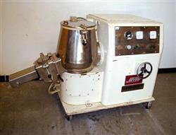 Image JAYGO GRN60 High Shear Mixer/Granulator 332725