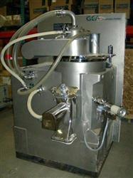 Image AEROMATIC FIELDER High Shear Mixer/Granulator 332732