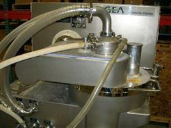 Image AEROMATIC FIELDER High Shear Mixer/Granulator 332736