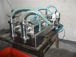 Image Liquid Filler 5-60ml for Liquid, Shampoo, Lotion 332830
