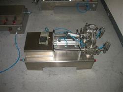 Image Liquid Filler 5-60ml for Liquid, Shampoo, Lotion 332831