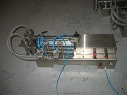 Image Liquid Filler 5-60ml for Liquid, Shampoo, Lotion 332832